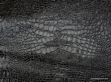 alligator upholstery fabric velvet crocodile texture alligator snake skin heavy weight