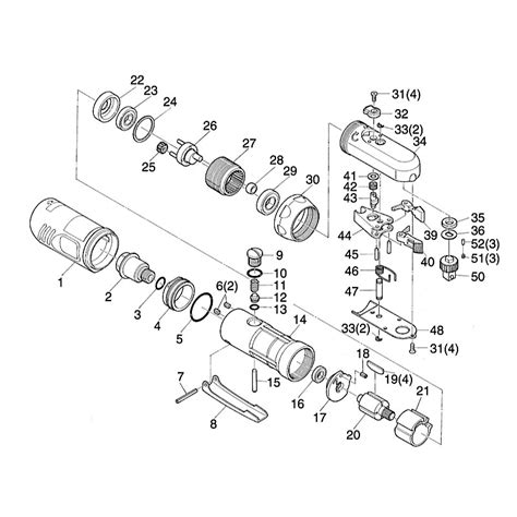 diagram tool mac part listing order page