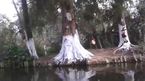 la isla de las isla de las mu 241 ecas misteriosas de xochimilco youtube