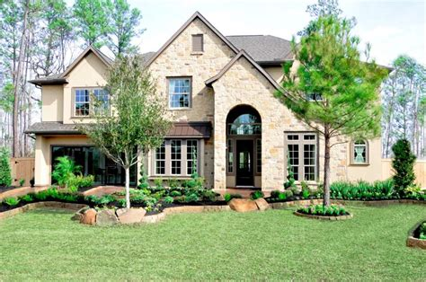 the woodlands home prices among the top in houston