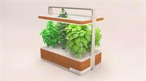 culteev le jardin connect 233 pour les plantes aromatiques