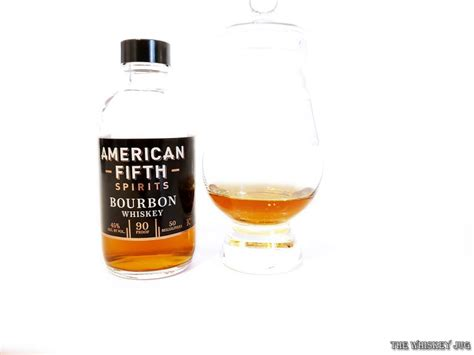 bourbon color american fifth bourbon color the whiskey jug