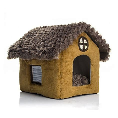 cute little house dogs cute small pet cat dog bed tent house kennels for small dog