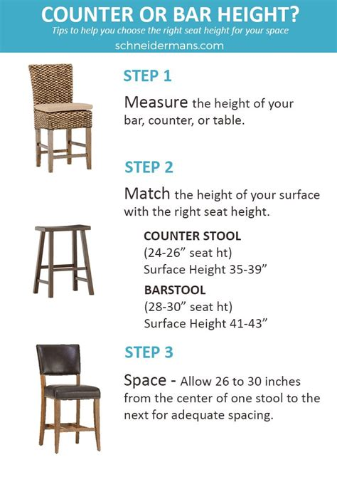 what height bar stool do i need best 25 bar stool height ideas on pinterest