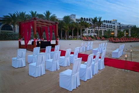 Jumeirah Zabeel Saray ? An Iconic Wedding Destination In Dubai