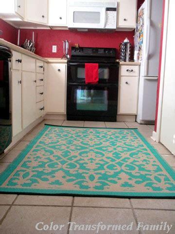 Turquoise Kitchen Rugs by Turquoise Kitchen Rugs Cross Bath Rug Or Kitchen Rug