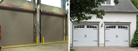Commercial Overhead Garage Doors Overhead Door Co Garage Doors Garage Door Repair