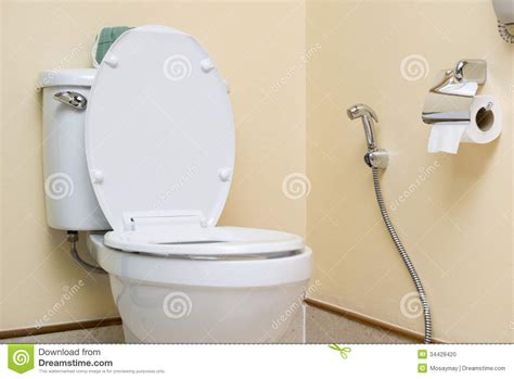 Privy Closet water closet in toilet stock photo image 34428420