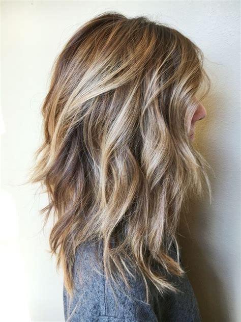 Couper Les Cheveux by Couper Les Cheveux Longs En Degrade Coiffures 224 La Mode