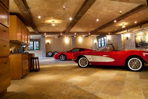 luxury garage world s most beautiful garages exotics insane garage
