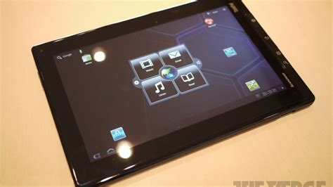 Tablet Lenovo Android Termurah lenovo releases android 4 0 update for us thinkpad tablets
