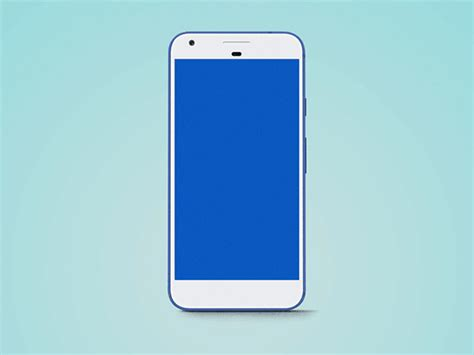 Android Canvas Animation by Android Oreo Boot Animation On Pantone Canvas Gallery