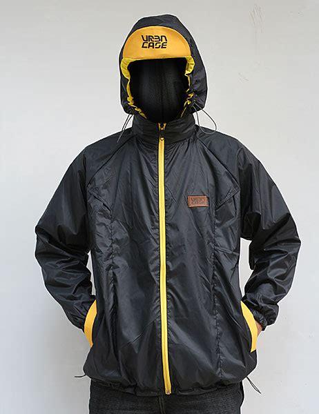 urbn windy jacket