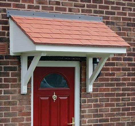 Uk Awnings by Door Canopies And Surrounds Leeds Adwalton Windows