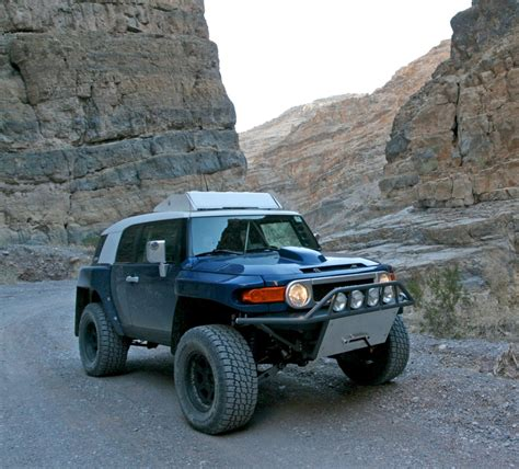 Longch Travel Kulit total chaos fabrication 2010 fj cruiser 2wd 4wd2010