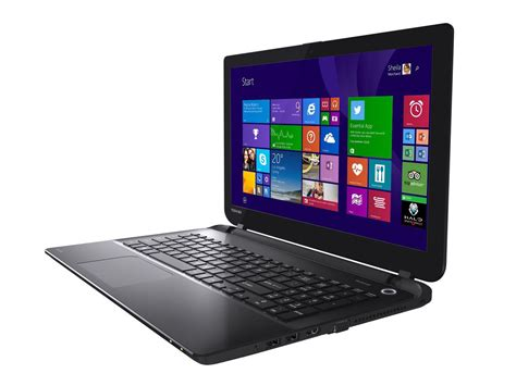 toshiba satellite l50 15 6 quot intel i7 laptop buy in south africa takealot