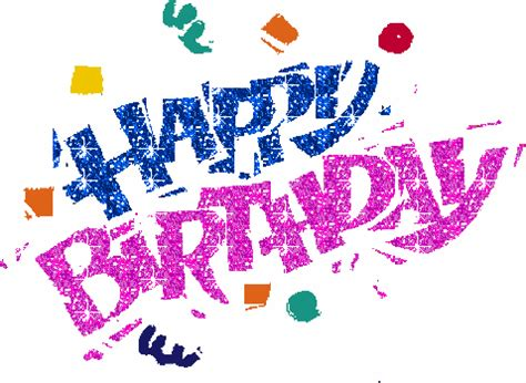 gif happy graphics birthday animated gif  gifer  mor