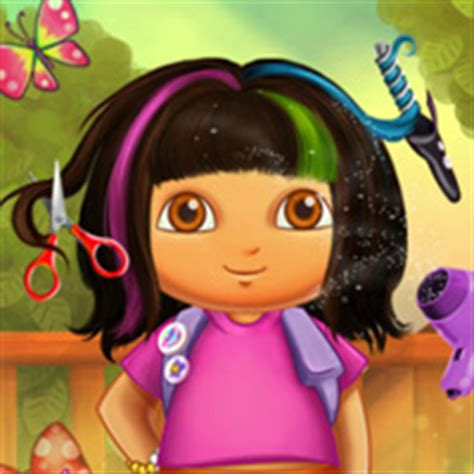 Dora Real Haircuts Play Best Free Game On Gamefree La | dora real haircuts play best free game on gamefree la