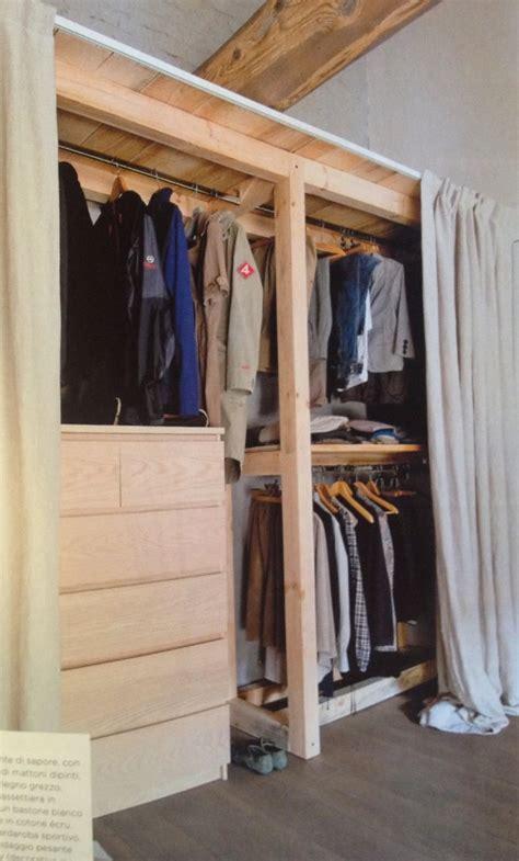 armadio con tende armadi no alle ante s 236 alle tende