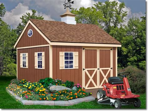 Wooden Garden Shed Kits by Deliza Build 12 X12 Shed You Can Live In