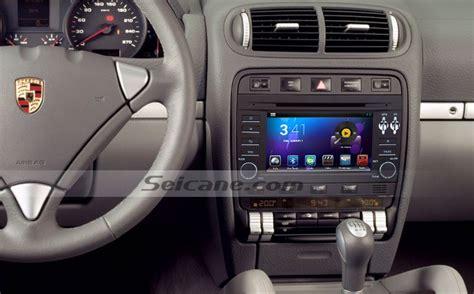 automotive repair manual 2010 porsche cayenne security system pure android 4 2 2003 2011 porsche cayenne dvd navigation system am fm radio 3g wifi bluetooth