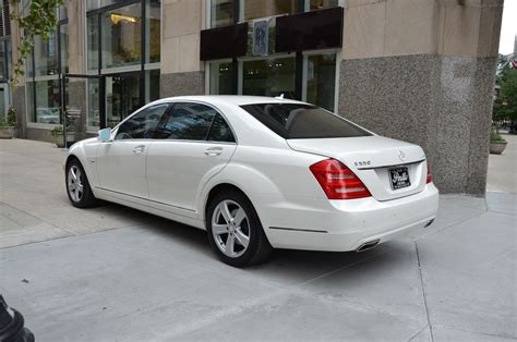 2012 mercedes s550 for sale 2012 mercedes s class s550 4matic stock m419a for