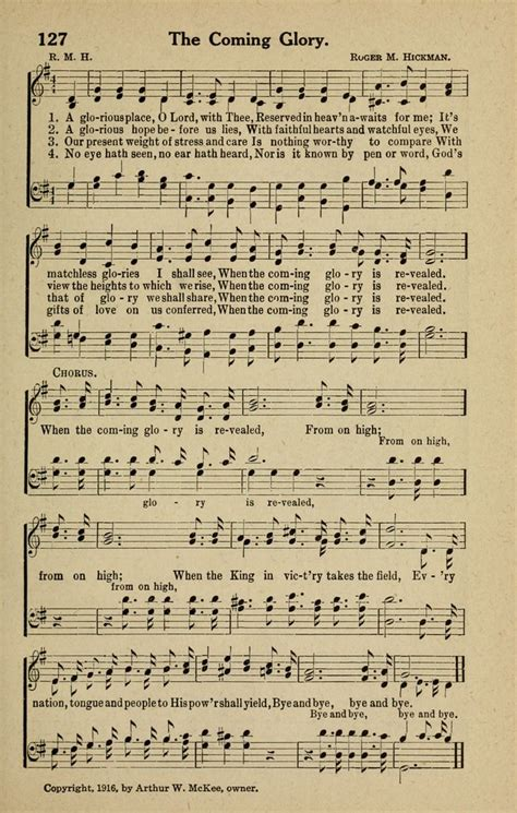 A Place Hymnal A Glorious Place O Lord With Thee Hymnary Org