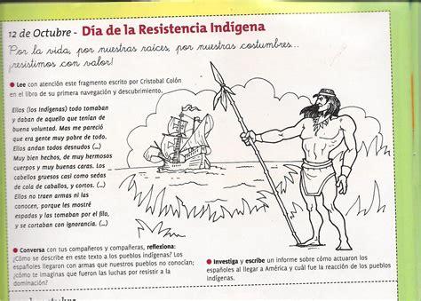 imagenes sobre resistencia indigena venezuela el blog de flor mar y ojito efem 201 rides del mes de octubre