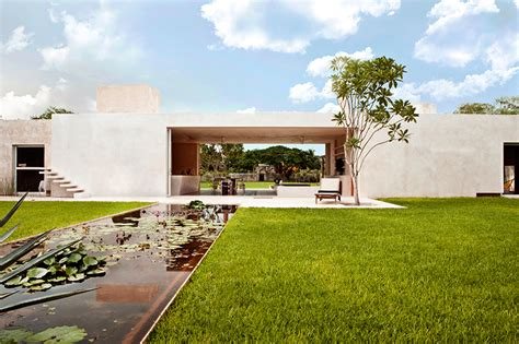 modern guest house designs modern hacienda style guest house modern house designs