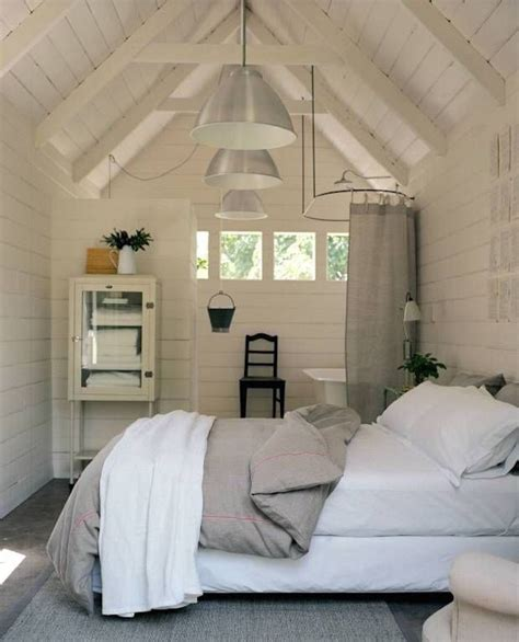 shed into bedroom 15 attics turned into breathtaking bathrooms