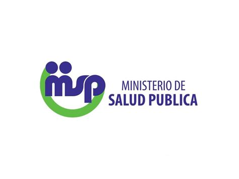 Ministerio de Salud Pública Vector Logo   COMMERCIAL LOGOS