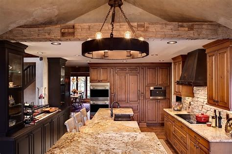 Rustic Chic Kitchen by Rustic Chic Rustic Kitchen Milwaukee By
