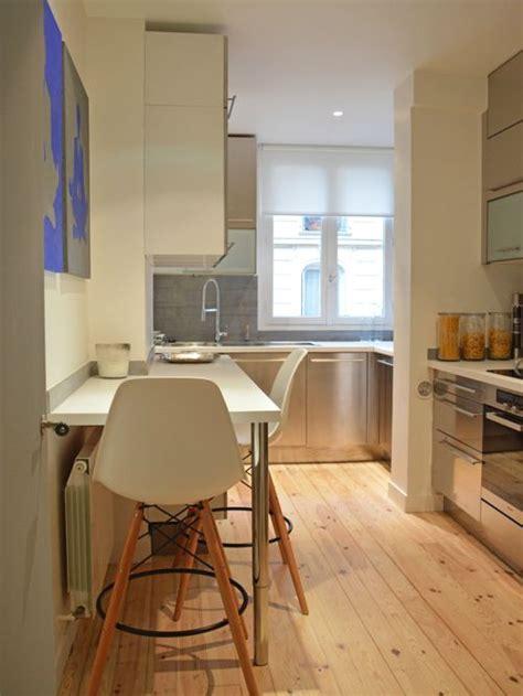 plan cuisine en parall鑞e cuisine photos et id 233 es d 233 co de cuisines