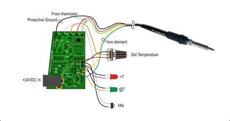 zl2pd soldering station saga