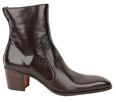 ysl boots new ysl yves laurent mens jonny 65 boots
