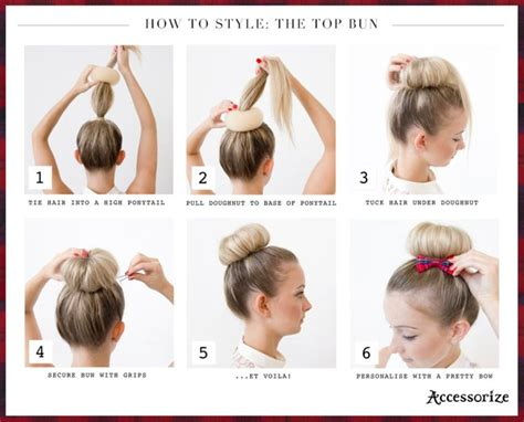 Wedding Hairstyles For Buns by Wedding Hairstyle Buns Hairstyle For