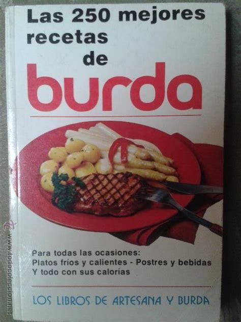 libros de cocina antiguos libros de cocina las 250 mejores recetas de b comprar