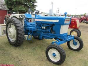 4000 Ford Tractor Tractordata Ford 4000 Tractor Photos Information