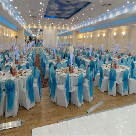 reception hall decor designs simple wedding reception