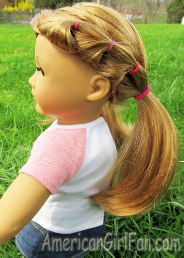cut hairstyles for dolls great for summer pull her hair back let it flow the time