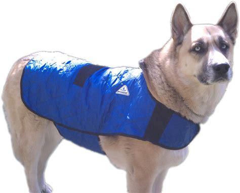 cooling vest for dogs hyperkewl evaporating cooling vest keepdoggiesafe
