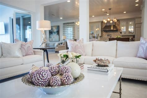 coffee table styling ideas hgtvs decorating design