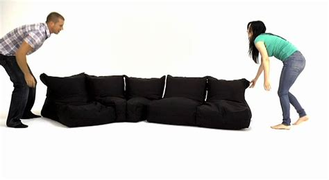 bean bag corner sofa bean bag corner sofa bazi modular corner sofa single