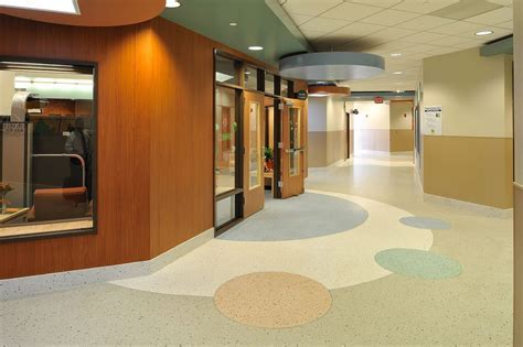 Woodmere Elementary School   Terrazzo Masters