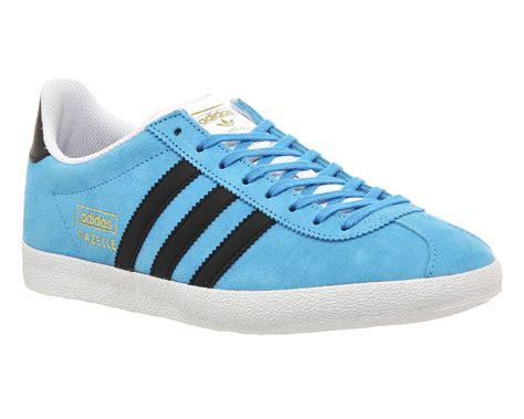 buy cheap baby blue gazelles shop off74 shoes discount for sale