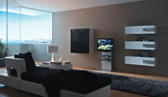 Living Room Modern Wall Modern Wall Units From Momentoitalia