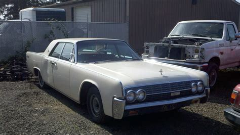 Craigslist Lincoln Ne Garage Sales by Nicsanford 1962 Lincoln Continental Specs Photos
