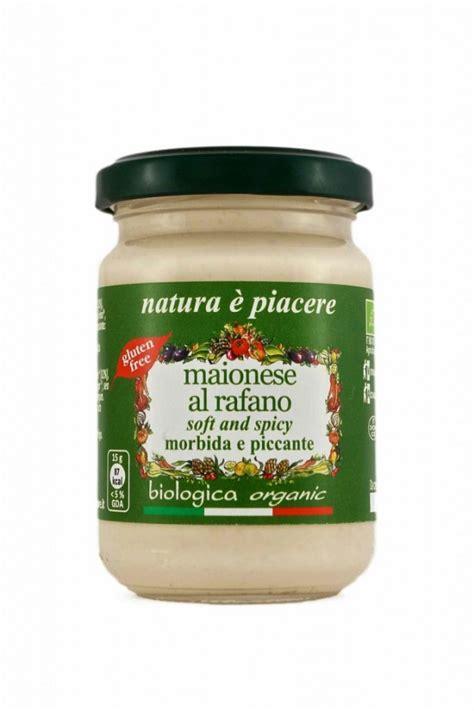 rafano in cucina maionese piccante al rafano cucina naturale