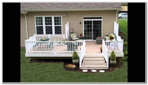 mobile home porch steps tulumsmsenderco plans  pre