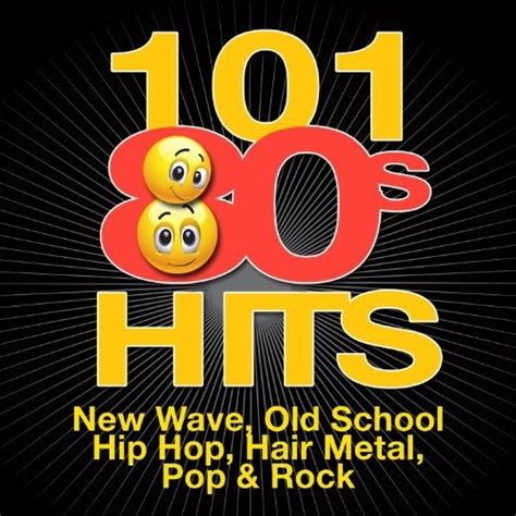music news hip hop rock pop and more mtv news 101 80s hits new wave old school hip hop hair metal